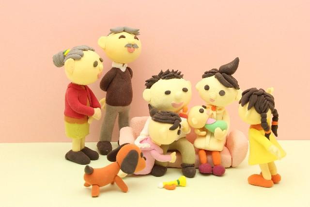 阪本病院 家族SST交流会のイメージ